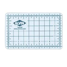 Alvin TM2248 Cutting Mat Translucent 36x48