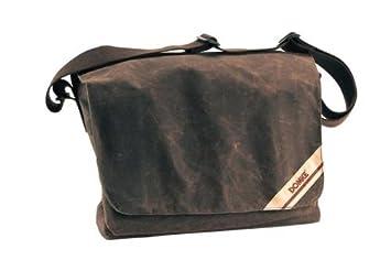 Domke F-832 Medium Photo Courier Bag Rugged Wear- Brown  Amazon.co ... 711dcedb9c