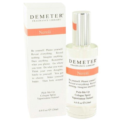 Happy Care Demeter by Demeter - Neroli Cologne Spray 4 oz