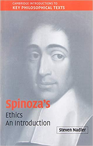 spinoza ethics pdf