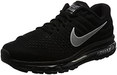 Amazon.com | Nike Womens Air Max 2017 Running Shoe | Road
