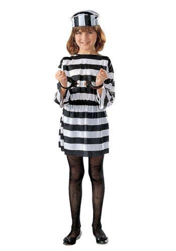 Girl  (Girl Convict Costumes)