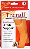 Best BSN Medical Ankle Braces - Therall Joint Warming Ankle Support Beige, Small Review