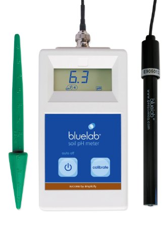 Bluelab Soil pH Meter by Bluelab (Image #1)