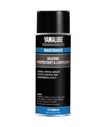 Price comparison product image OEM Yamaha Yamalube Silicone Protectant & Lubricant ACC-SLCNS-PR-AY