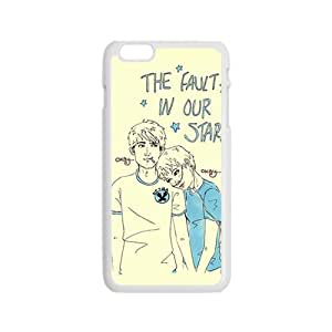 The Fault Bestselling Hot Seller High Quality Case Cove Hard Case For Iphone 6