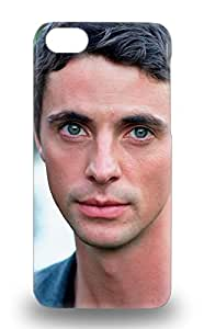 HotMat Thew Goode The United Kingdom Male Brideshead Revisited Tpu Case Cover Compatible With Iphone 5c