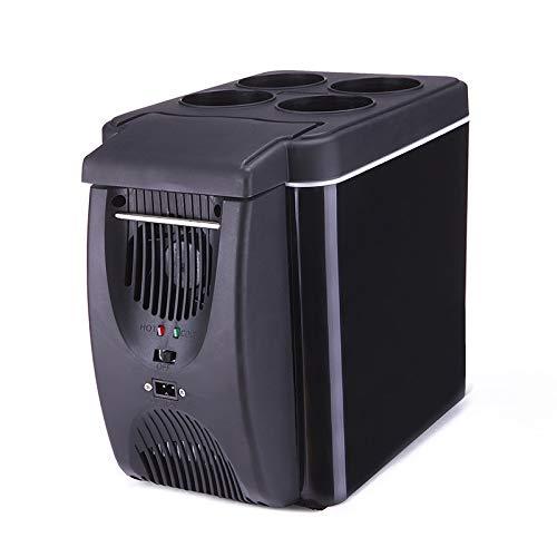 HNFYJQ Caja de refrigeración y enfriamiento del Mini refrigerador ...
