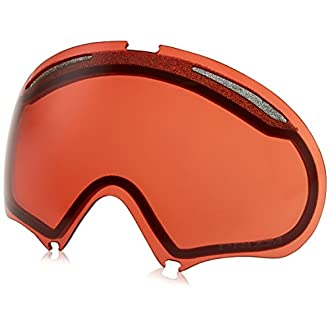 Oakley A-Frame 2.0 Replacement Lens, Prizm Rose