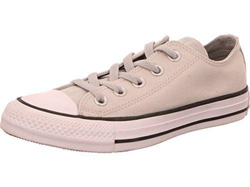 de gris deporte para Zapatillas mujer Converse w0Fp5p