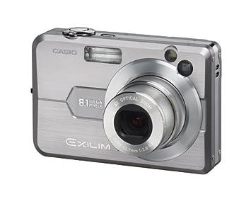 amazon com casio exilim ex z850 8 1mp camera photo rh amazon com Verizon Casio Exilim Manual Casio Exilim C721 Manual