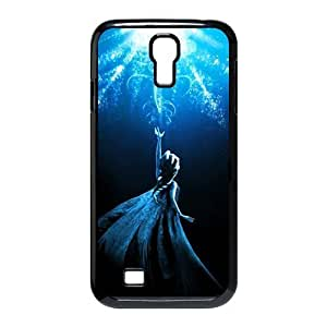 Cartoon Frozen Design TPU Snap On Case Cover For Samsung Galaxy S4 i9500