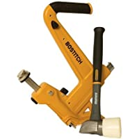 Factory-Reconditioned BOSTITCH U/MFN-201 Manual Flooring Cleat Nailer Kit