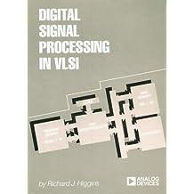 Digital Signal Processing in Vlsi