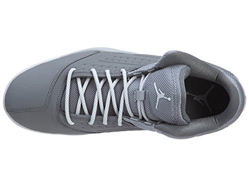 Nike Jordan New School Schuhe Sneaker Neu Weiß 100 011