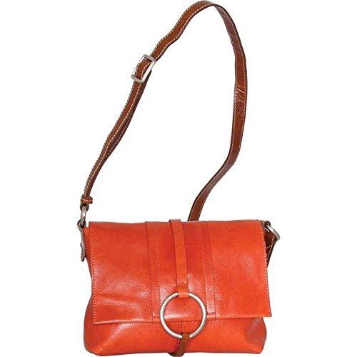 [ニノボッシ] レディース ハンドバッグ Malala Leather Crossbody Bag [並行輸入品] B07LBDDZ44  One-Size