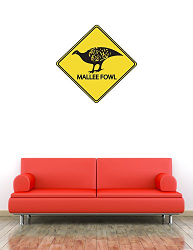 malee-fowl-warning-sign-art-wall-decor-sticker-22-x-22