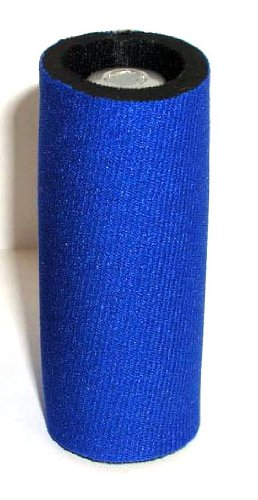 Vial Protection By Securitee Blanket - Tall Royal Blue - Fits Lantus, Apidra and Levimer Bottles