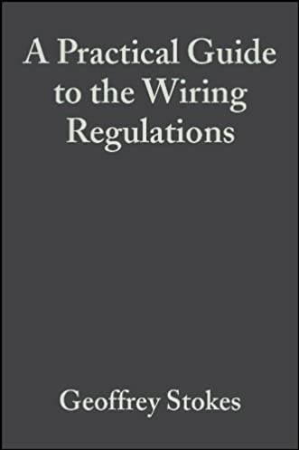 Download E-books A Practical Guide to the Wiring Regulations PDF  sc 1 st  Tantsukool : bs7671 wiring regulations pdf - yogabreezes.com