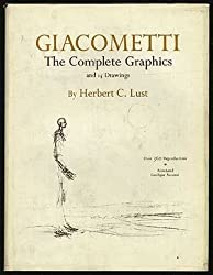 Giacometti: The complete graphics and 15 drawings,