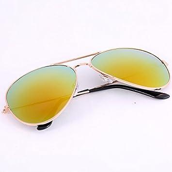 GCR Sonnenbrille Schatten Polarisierende Brille Reflektierende Spiegel Mode Farbe Film Herren Sonnenbrillen , 2