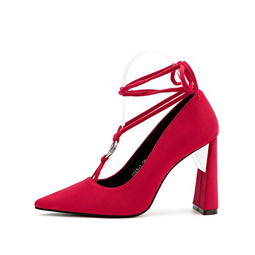 Europa und Die Vereinigten Staaten in Einer Großen Perle Schuhe, Schuhe, Schuhe Für Frauen, Schwarz, 35