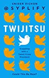 When a relentless investigative reporter discovers Twijitsu — a remarkably simple contest designed to muzzle the president's tweets — she finds the idea irresistible.      Who created the competition? Will it succeed? More than anything, she ...