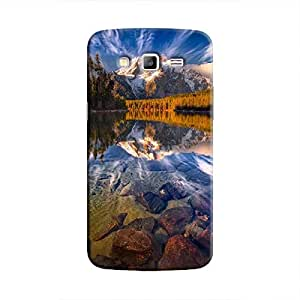 Cover It Up - Mirror Lake Galaxy Grand Prime Hard Case