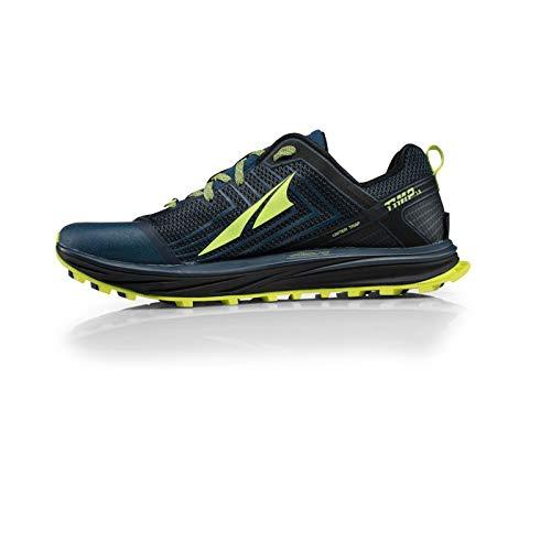 Altra Footwear Men's TIMP 1.5 Blue/Lime 7 D US by Altra (Image #2)