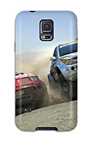 Frank J. Underwood's Shop Hot 4176702K56868756 Case Cover Dirt Colin Mrae Off Road Galaxy S5 Protective Case