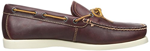 Eastland Mens Yarmouth Slip-on Mocassin Oxblood