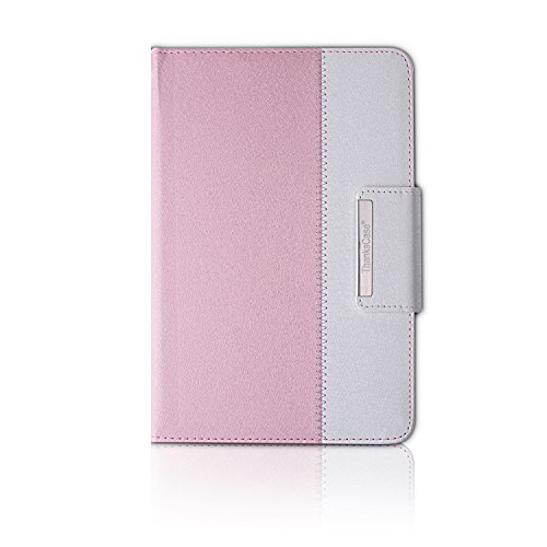 Thankscase Rotating Cover Wallet Pocket