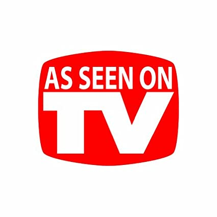 Image result for as seen on tv