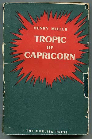 Capricorn pdf of tropic