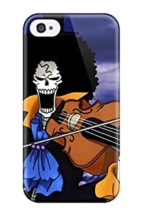 Cute Tpu JennaCWright Brooke From One Piece Case Cover For Iphone 4/4s