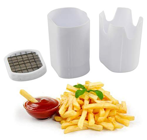 HOME-X French Fry Cutter