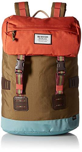 (Burton Tinder Backpack, Hickory Triple Ripstop Cordura, One Size)