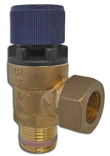 Santon Spare S9505 Pressure Relief Valve