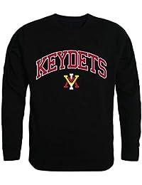 VMI Virginia Military Institute Keydets NCAA Men's Campus Crewneck Fleece Sweatshirt