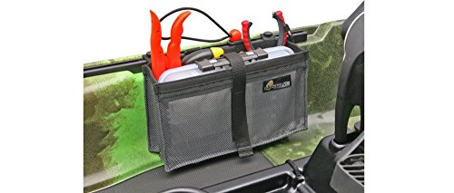 Native Watercraft Rail Tool and Tackle Caddy 2016 - Rail Tool And Tackle Caddy 16 (Ray Native Manta)