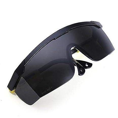 Calli Bosi soldadura soldadura vidrio de protección gafas de seguridad bs479053 54: Amazon.es: Electrónica