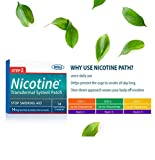 Votala Nature Nicotine Patches Step 2, 14milligram