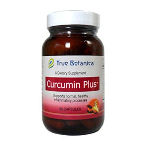 Curcumin Plus 60 caps