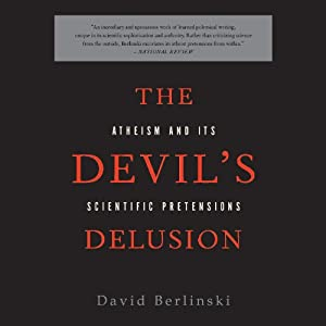 The Devil's Delusion Audiobook