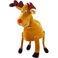 Henbrandt Adult Xmas Reindeer Hat