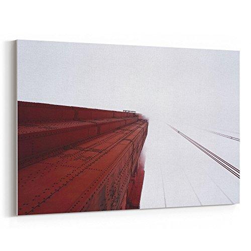 Westlake Art - Metal Wires - 24x36 Canvas Print Wall Art - C