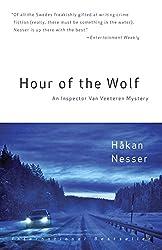 Hour of the Wolf: An Inspector Van Veeteren Mystery (7) (Inspector Van Veeteren Series)