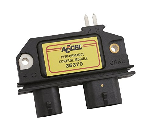 Accel 35370 External Coil Ignition Module (Module External Ignition)
