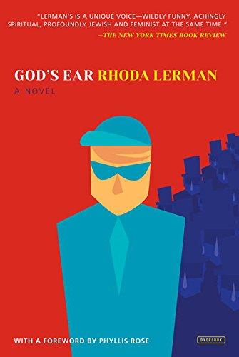 Image of God's Ear: A Novel