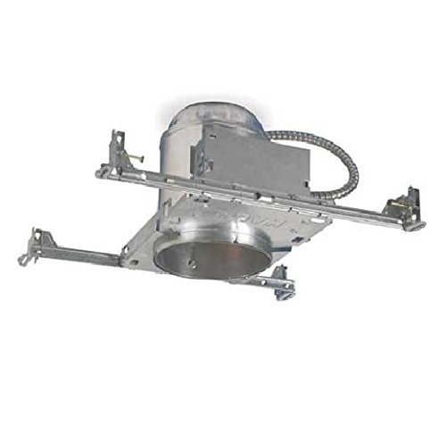 Halo Light Fixture Rnd Recessed 5 In. Bx